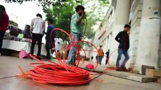 光纤铺设速度需要提高近4倍 以实现PM的愿景