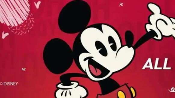 shopDisney是真正的迪士尼产品的新电子商务市场