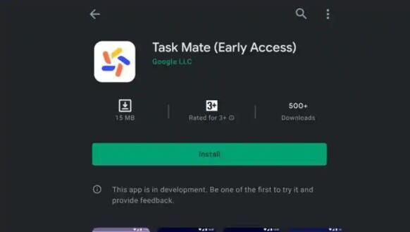 通过在Google的Task Mate应用中执行简单的任务来赚钱