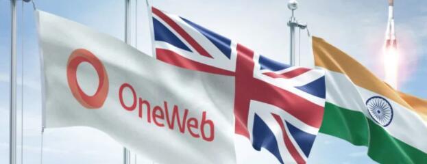OneWeb从破产中脱颖而出 旨在于12月17日再次开始发射卫星