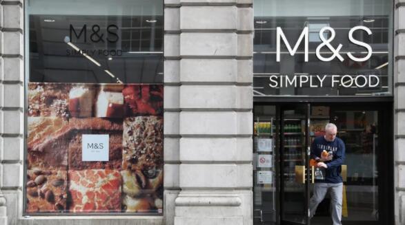 Marks&Spencer暂时关闭捷克商店