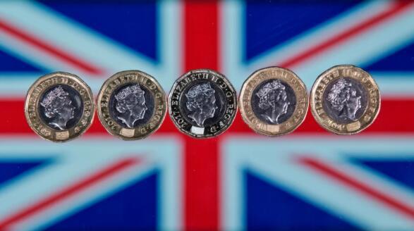 由于英国央行对负利率预期采取抑制措施 导致英镑上涨