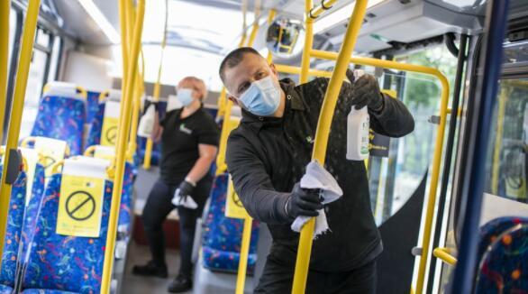 爱尔兰清洁公司记录需求增长而增长
