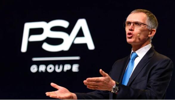 法国PSA报告称由于当前局势 2020年销售额下降27.8%