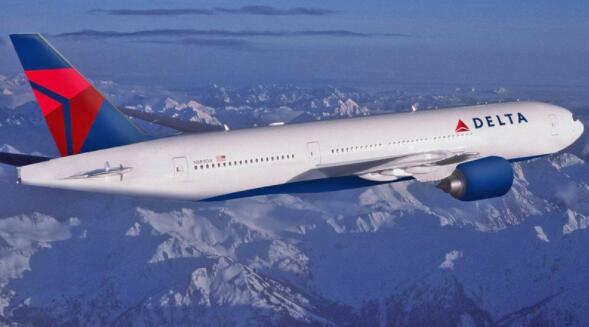 达美航空在11年内首次亏损后呼吁2021年恢复