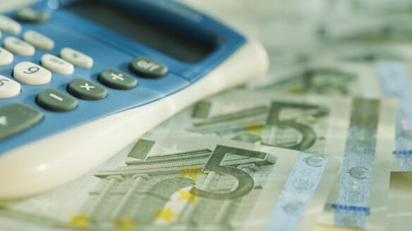 爱尔兰中央统计局数据显示消费者价格在12月下降了1%