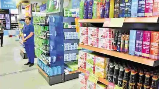 快速消费品公司希望提高价格以抵消原材料的通胀压力