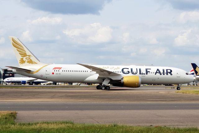 巴林王国国有制航空公司CEO表明肺炎疫情再次影响全球旅行要求