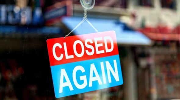零售商要求更多支持 因为锁定期延长了