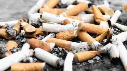 香烟和其他烟草制品法律的变化影响餐饮业