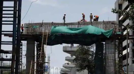 印度政府的基础设施推动第三季度的项目招标