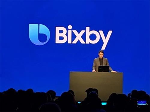 三星与Bixby一起获胜的计划是为第三方开发商提供支持