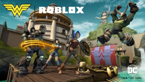 Roblox的用户生成游戏平台可能以80亿美元的估值上市