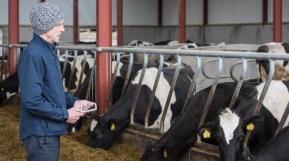 第一个连接到国家宽带计划网络的农场