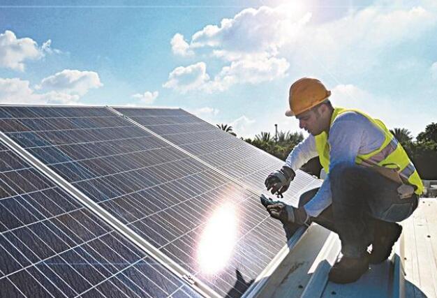 Radiance可再生能源以536千万卢比的价格购买Azure的太阳能屋顶资产