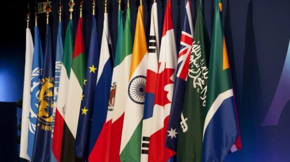 官员表示G20峰会将讨论当前局势危机后复苏的不平衡