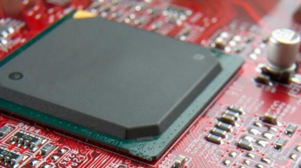 宏碁称全球芯片短缺逐渐缓解