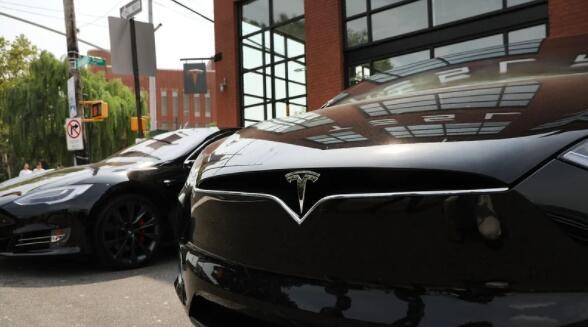 特斯拉的市值有望在创纪录的电动汽车交付中获得500亿美元