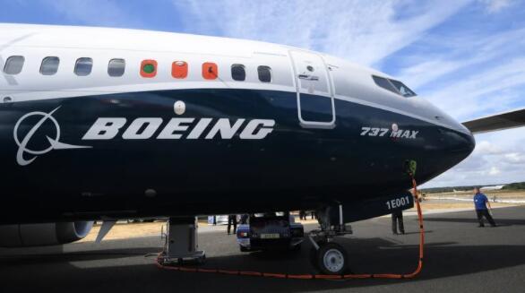 越南取消波音737 MAX飞机的过境禁令