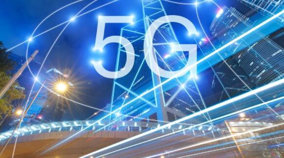 Eir进一步扩展了5G网络 覆盖了57%的人口