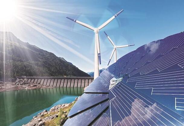 ReNew Power在印度的绿色推动下在四年内投入了90亿美元