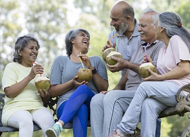 1mg开始为哥伦比亚太平洋社区的老年人提供医疗保健服务