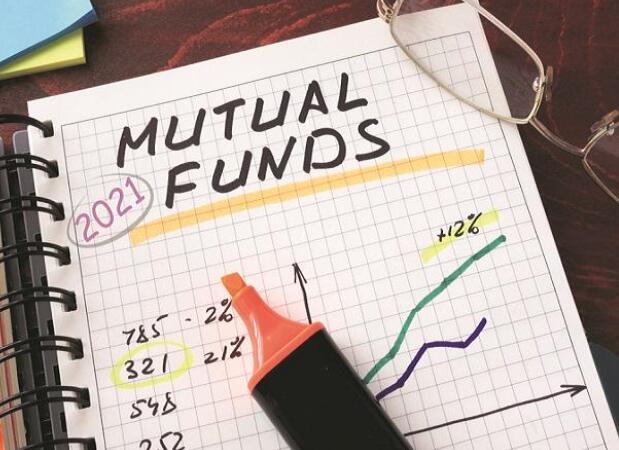 在三月份出现八个月的缺口之后 股票MFs录得每月净流入