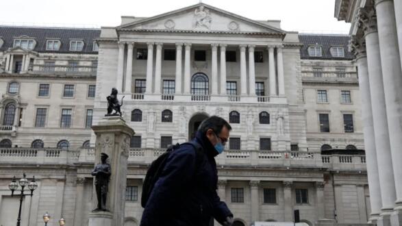 潜在的英格兰银行数字货币特别工作组成立