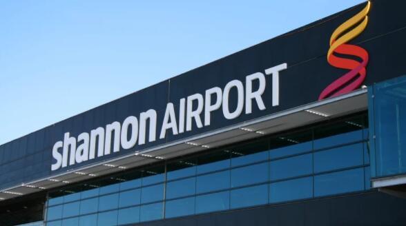 爱尔兰地区机场获得了超过1100万欧元的财政拨款