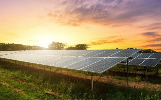 今天的太阳能股使投资者感到震惊
