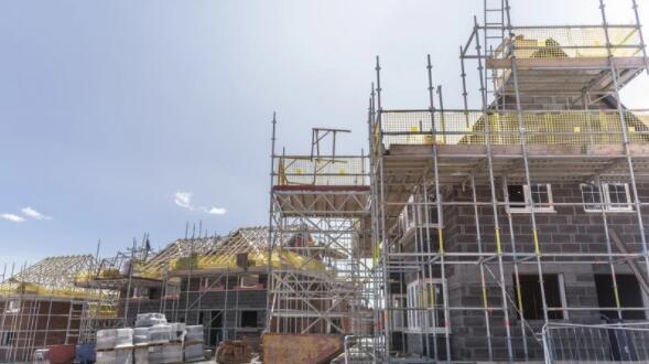 爱尔兰政府考虑采取措施防止大量购房