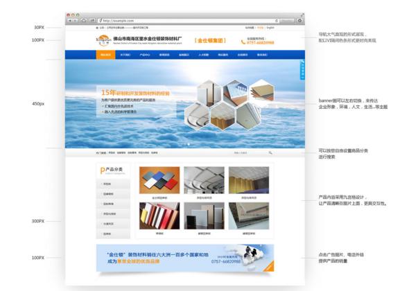 今日专栏介绍为何我国众多企业都开始关注如何搭建网站?
