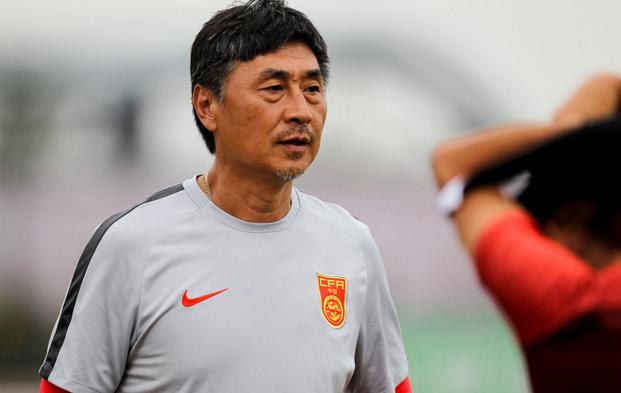 今日人物关注带领中国女足进入东京奥运会项目的主教练贾秀全