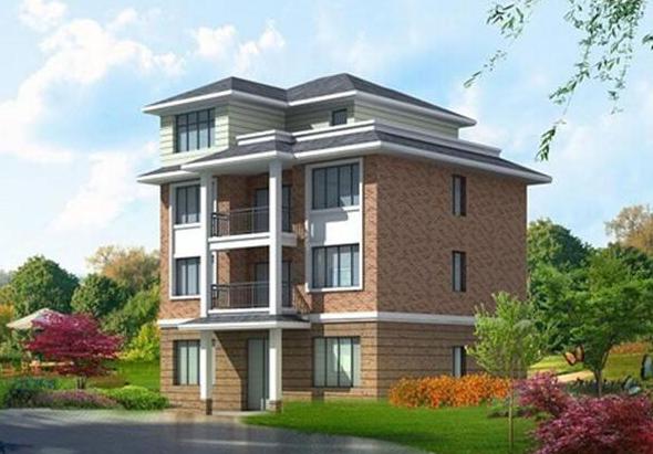 新农村住宅设计与施工价格多少钱一平验收过程中应注意什么?
