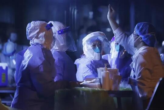 疫情最新通报:31省区市新增本土确诊61例