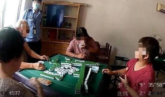 """扬州棋版室传染链""""以点带面""""出现再度扩散"""