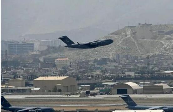 20年战争彻底结束!塔利班将于9月3日宣布组建新政府